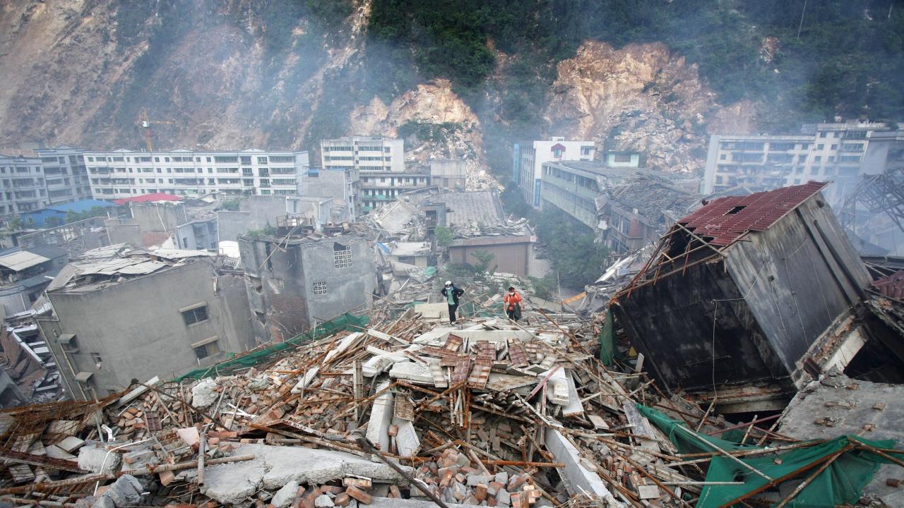 Има загинали при мощното земетресение в Хаити
