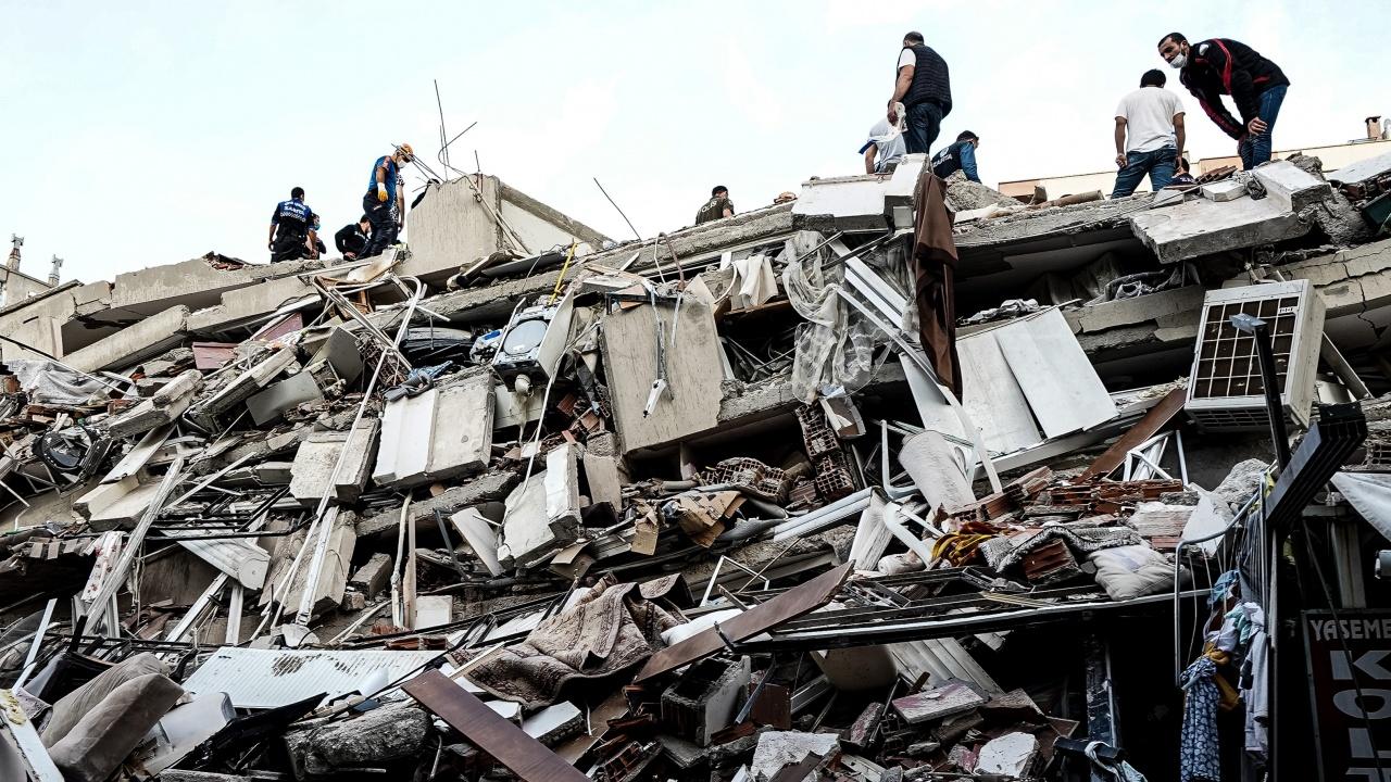 Расте броят на жертвите на мощното земетресение в Хаити