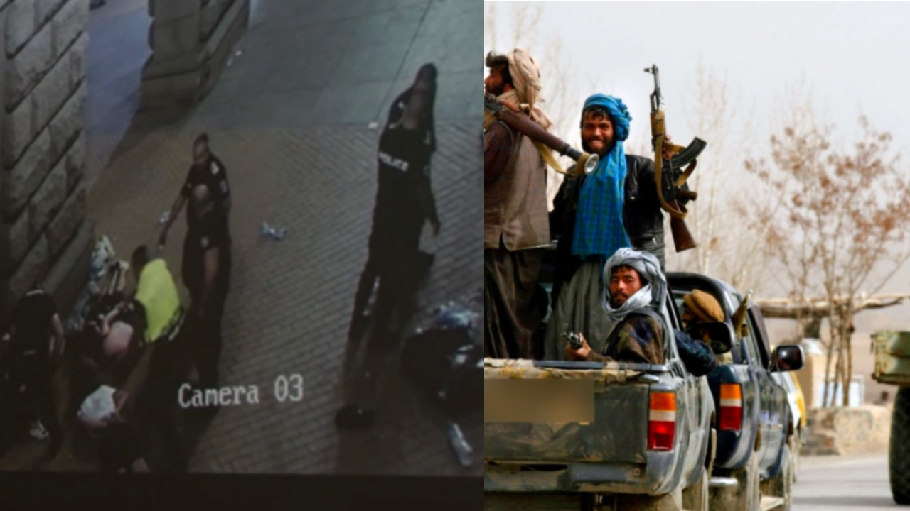 Водещите новини! Има повдигнати обвинения за побоя над протестиращи, талибаните влязоха в Кабул
