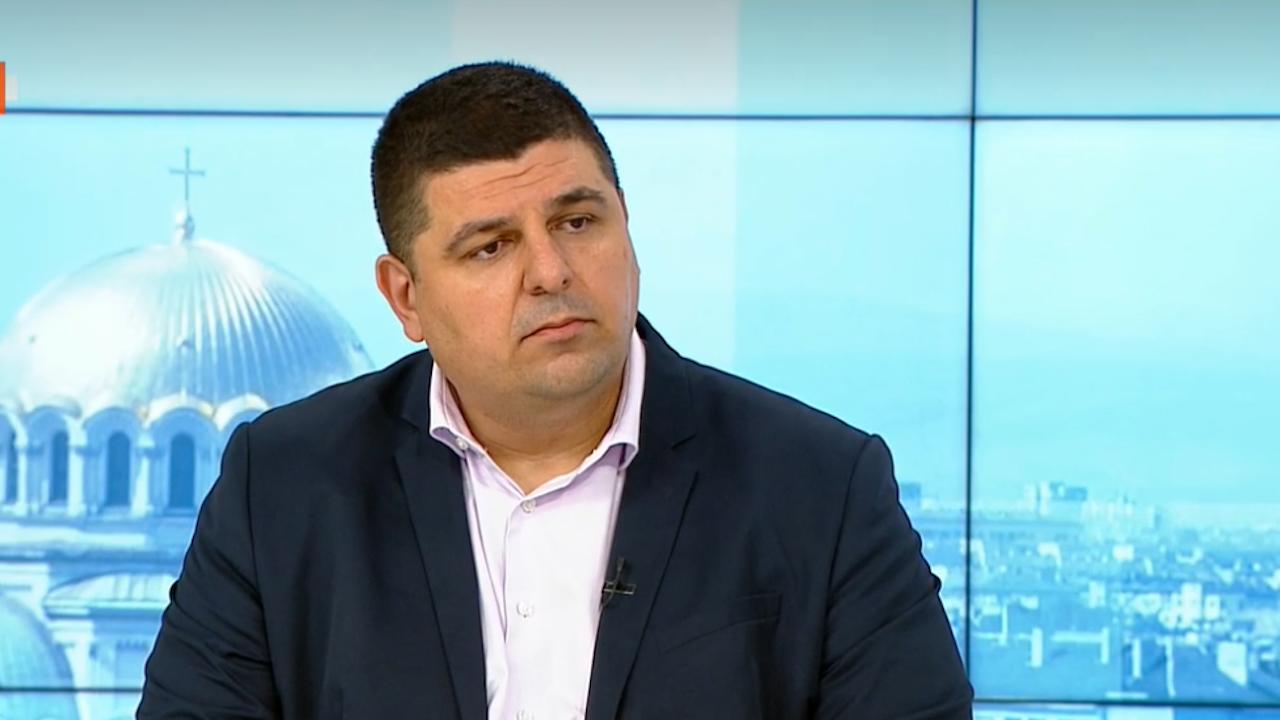 Мирчев: Ако Маринов и Терзийски имат малко срам – да напуснат парламента!