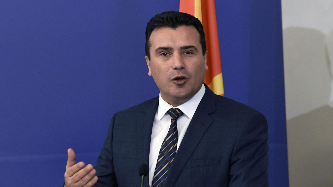 Зоран Заев: Готови сме да приемем цивилно население от Афганистан