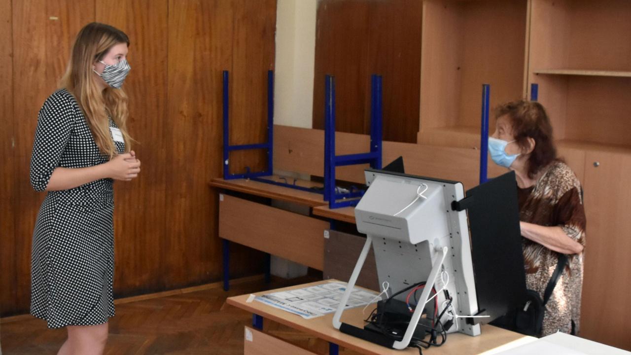 """Веселин Тодоров от """"Сиела Норма"""": С машина може да се гласува и за президент, и за депутати"""