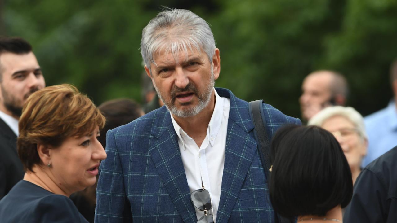 Лъчезар Иванов с първи думи за разследването на спецпрокуратурата срещу него за пране на пари