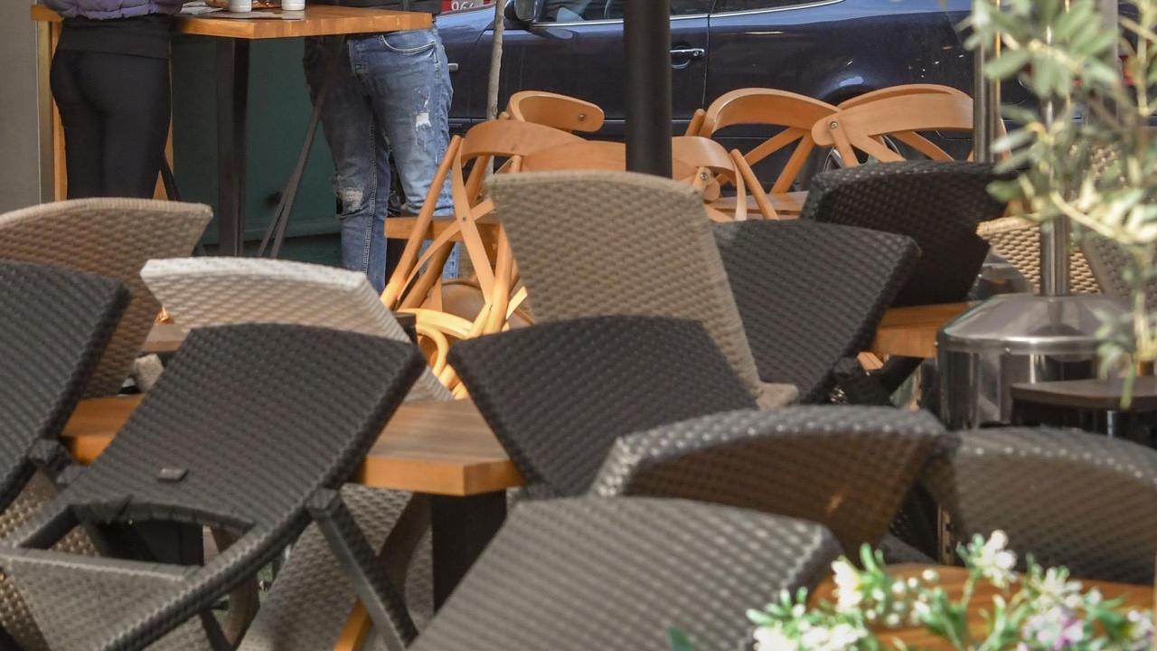 Пореден ден на протести на ресторантьори в Пловдив