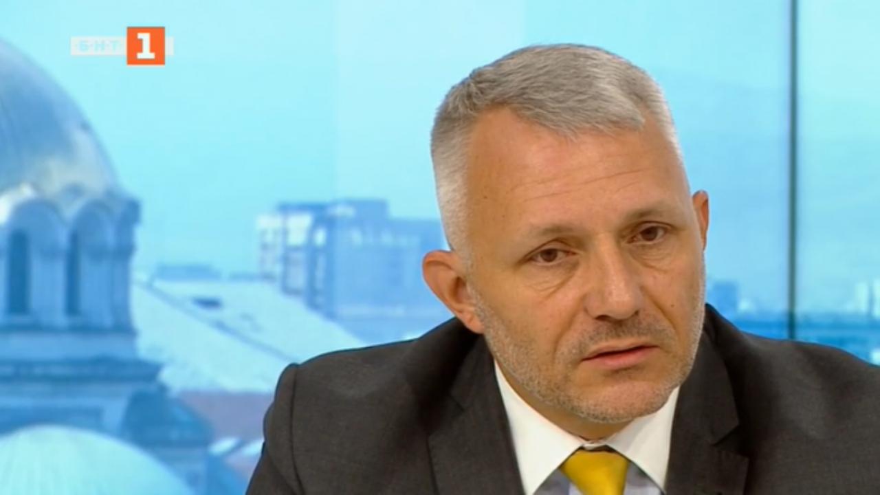 Хаджигенов: Полицейското насилие е изключително перверзно нещо