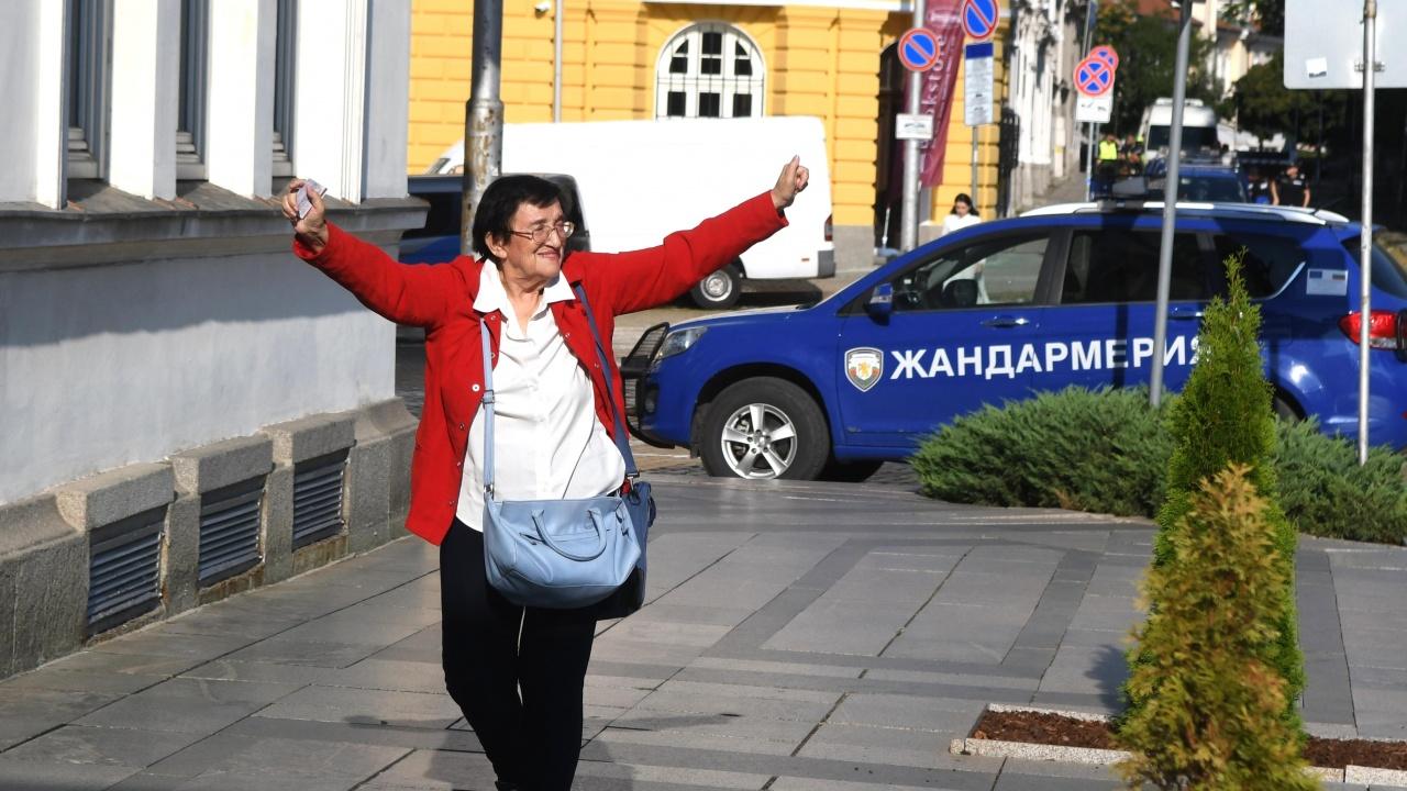 Мика Зайкова: Заплашва ни страшна инфлация
