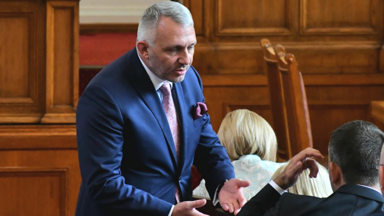 От Спецпрокуратурата отказаха да участват в заседание на комисията на Хаджигенов