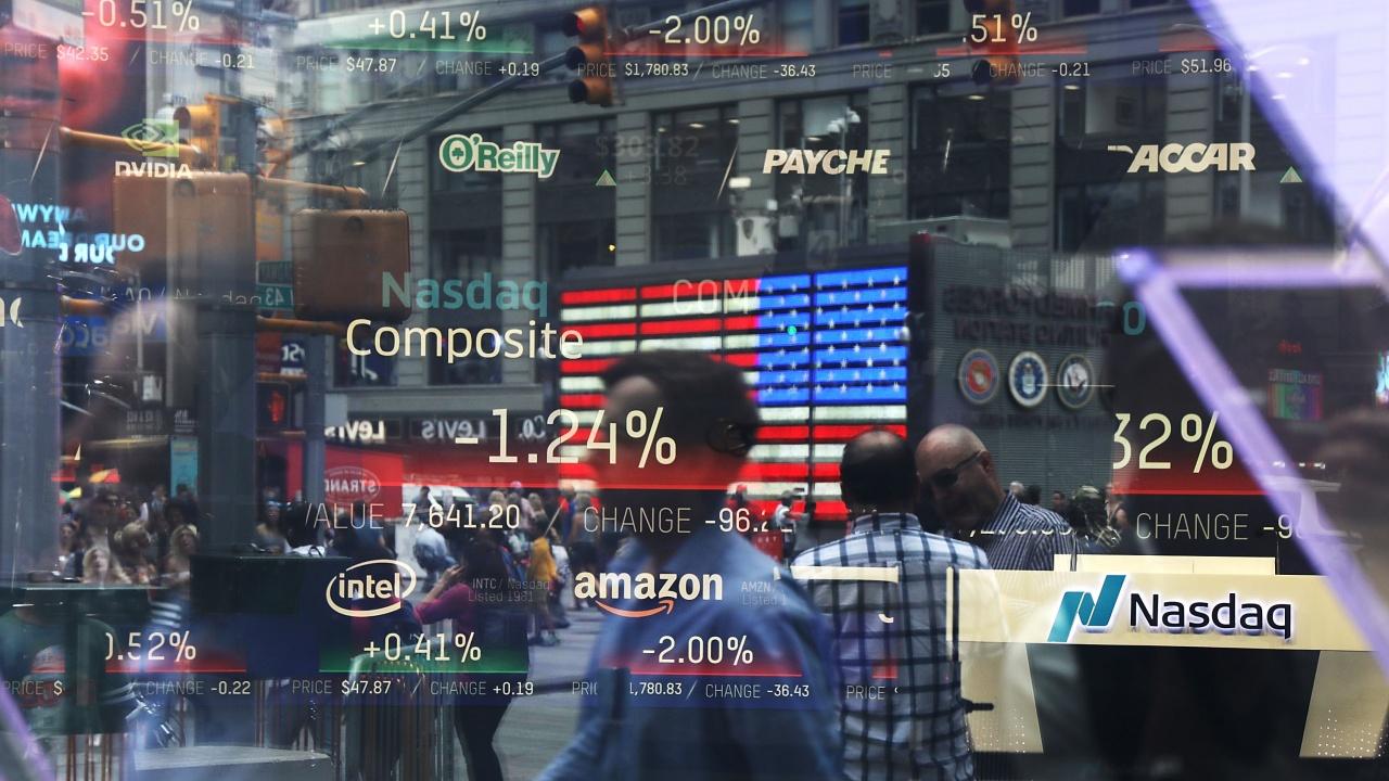 Изненадващ спад на продажбите на дребно в САЩ през юли