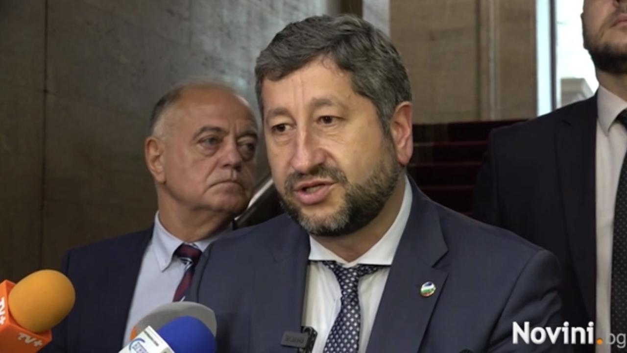 Христо Иванов: Следващото управление трябва да направи съдебна реформа и да изчисти държавата от корупцията