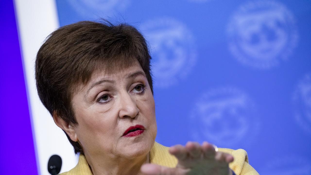 Кристалина Георгиева с призив към Централна Африка