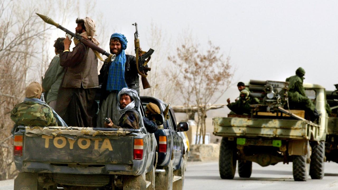 МВФ спира помощта за Афганистан заради несигурната обстановка