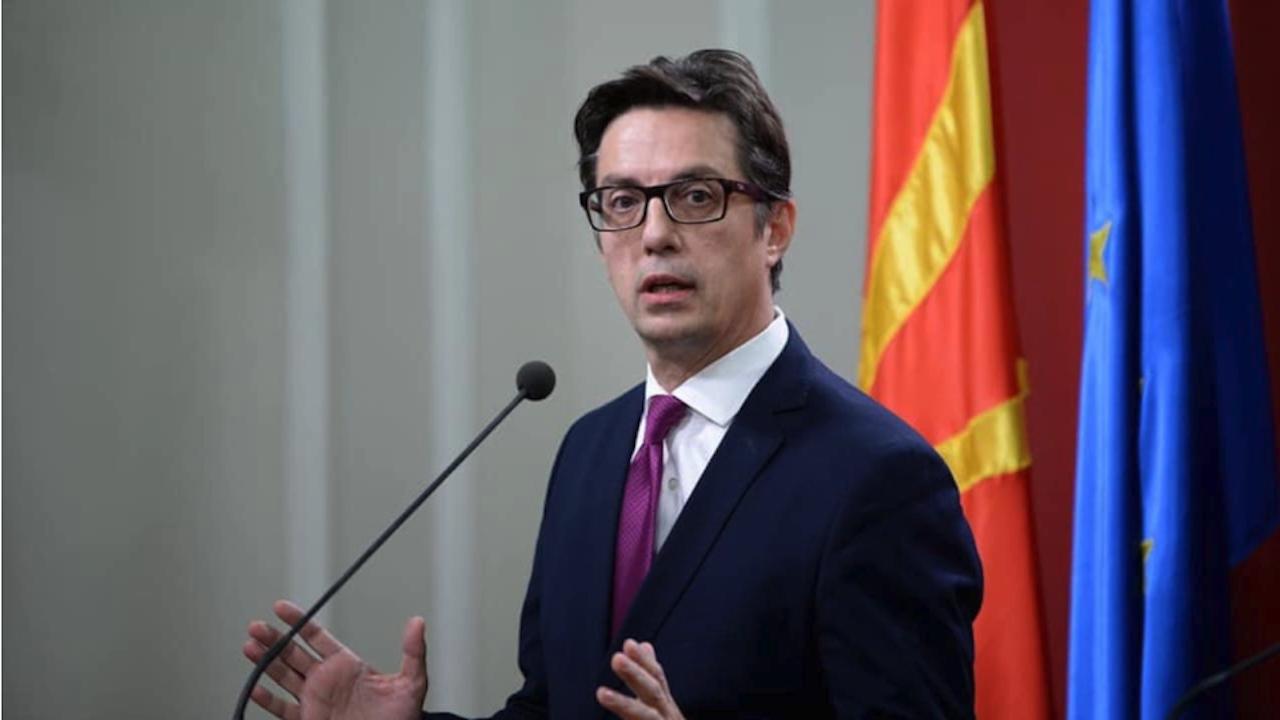 Пендаровски: Ужасните сцени в Афганистан не бяха възможни, докато македонските войници бяха там