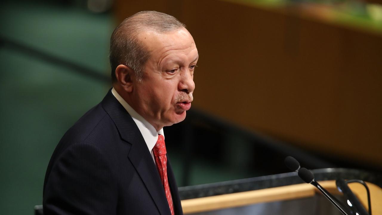 Ердоган: 552-ма турски граждани са евакуирани от Афганистан