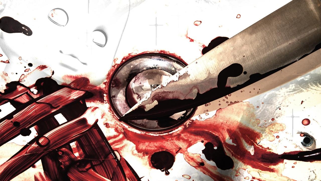 Люлинска кървава драма: Мъж заби кухненски нож в крака на жена