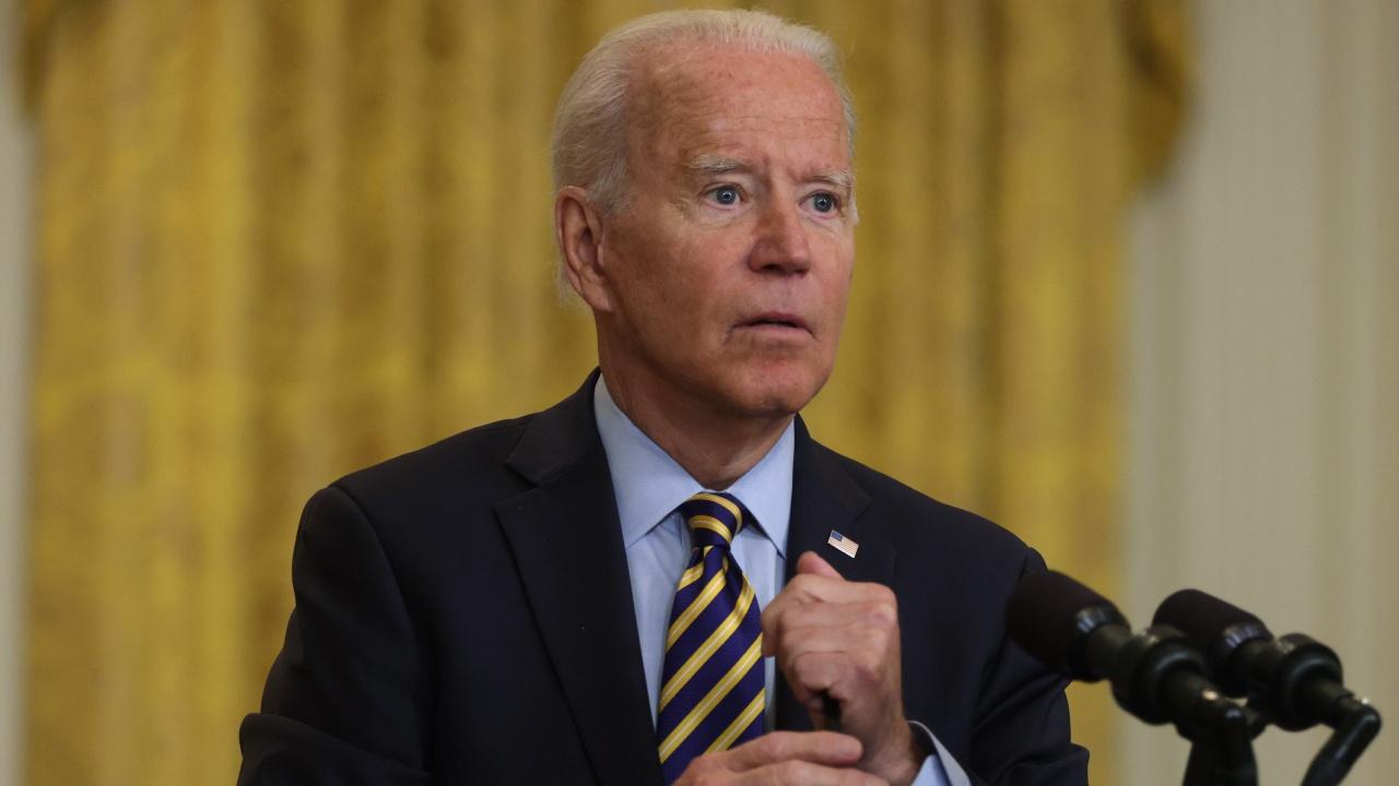 Джо Байдън: Развитието на събитията в Афганистан не бе предвидимо