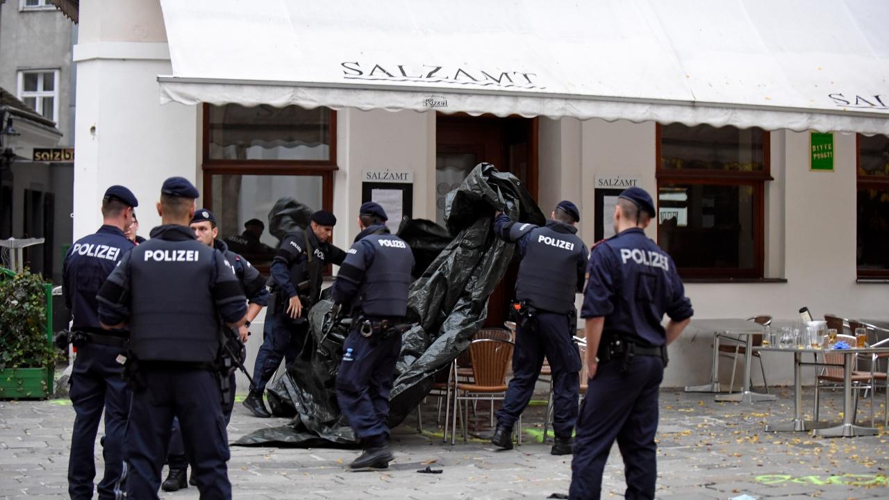 Австрийската полиция залови наркотици за около 4 милиона евро