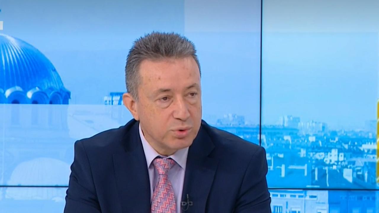 Стоилов: Виждаме нещо странно - най-голямата партия се обявява за опозиция, без да има управляващи