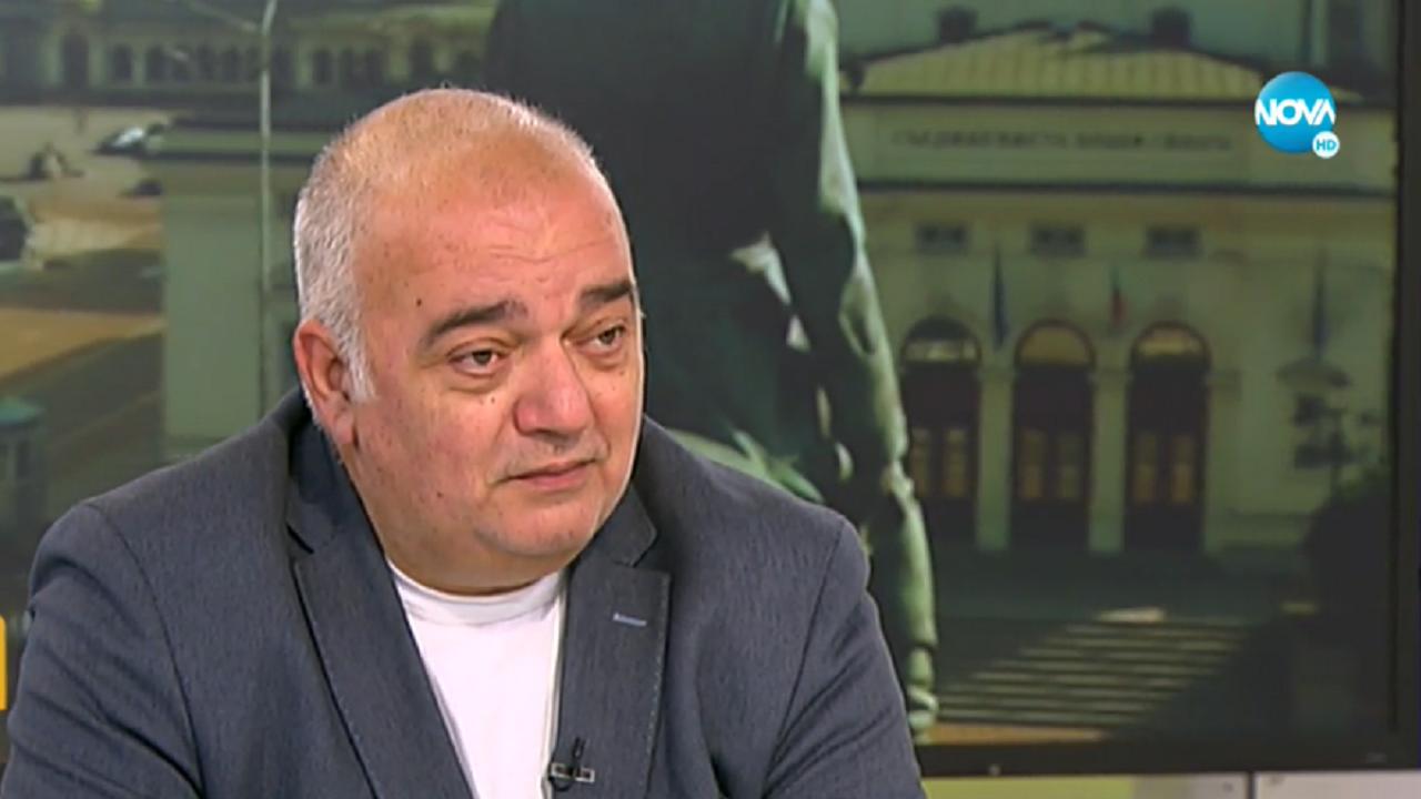 Арман Бабикян: Въпросът е какво се случва след новите избори