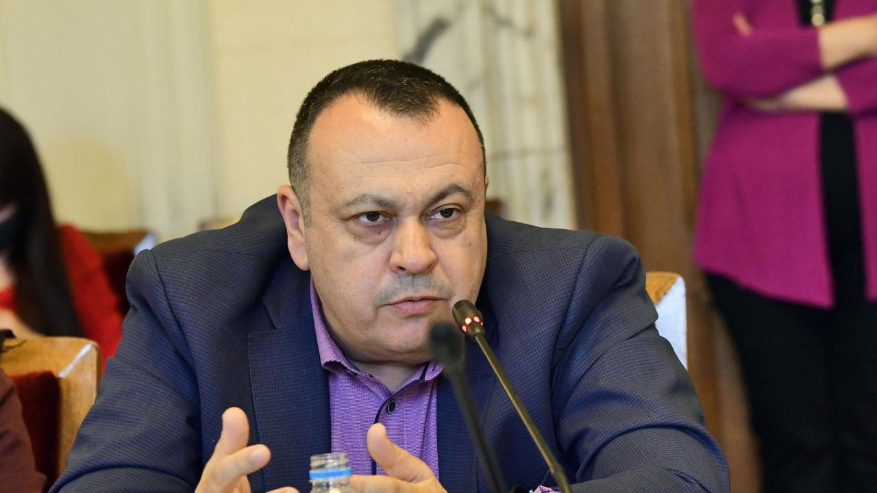 Хамид Хамид: Правителство без ГЕРБ и ДПС е аритметически възможно