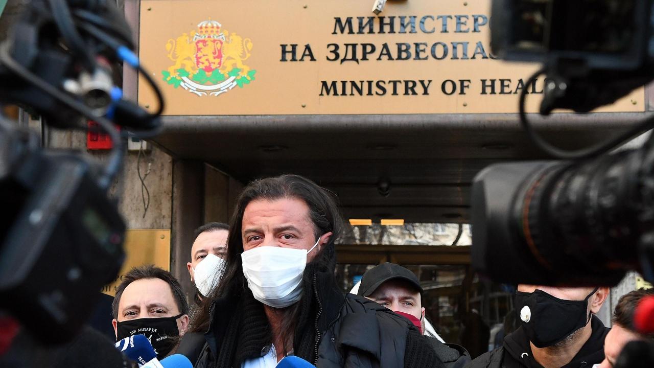 Алибегов: Асоциацията на заведенията е в стачна готовност