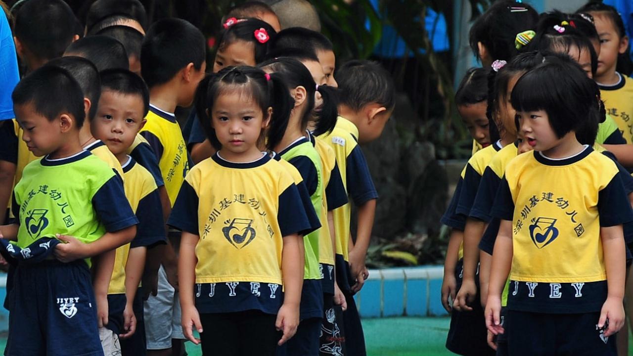 Китай позволява на семейните двойки да имат трето дете заради опасност от демографска криза
