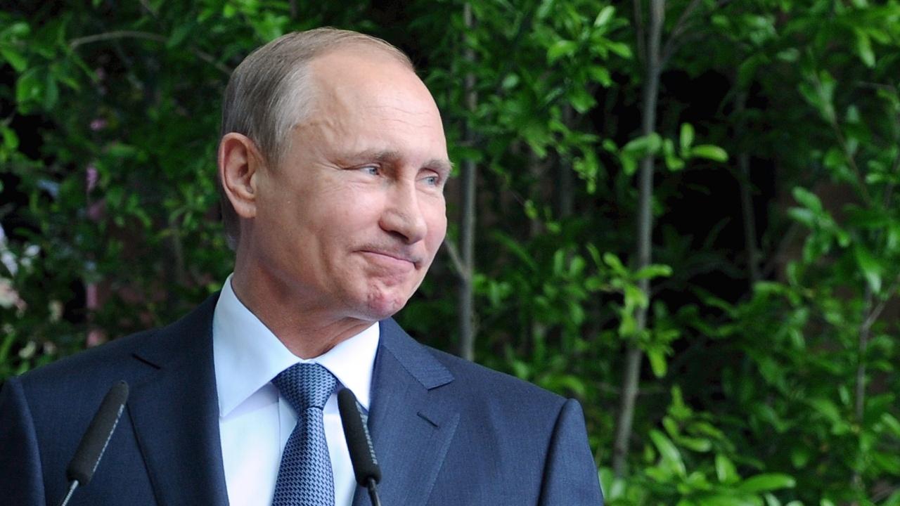 Путин се надява, че Единна Русия ще доминира в парламента след вота