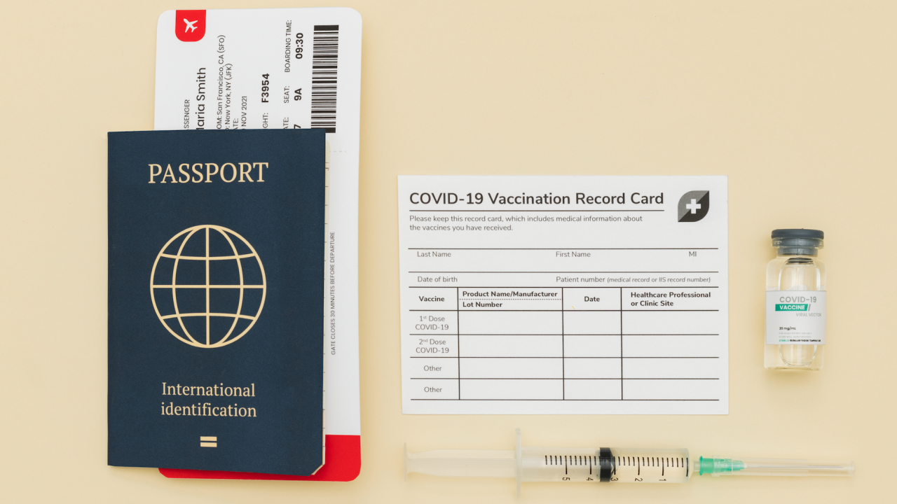 Влизаме в Черна гора срещу отрицателен тест за COVID-19, сертификат за ваксинация или документ за преболедуване