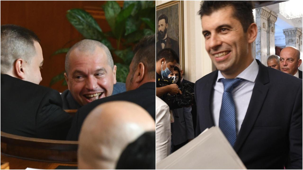 Политолог: ИТН подведе стотици хиляди българи, Кирил Петков може да поднесе изненада