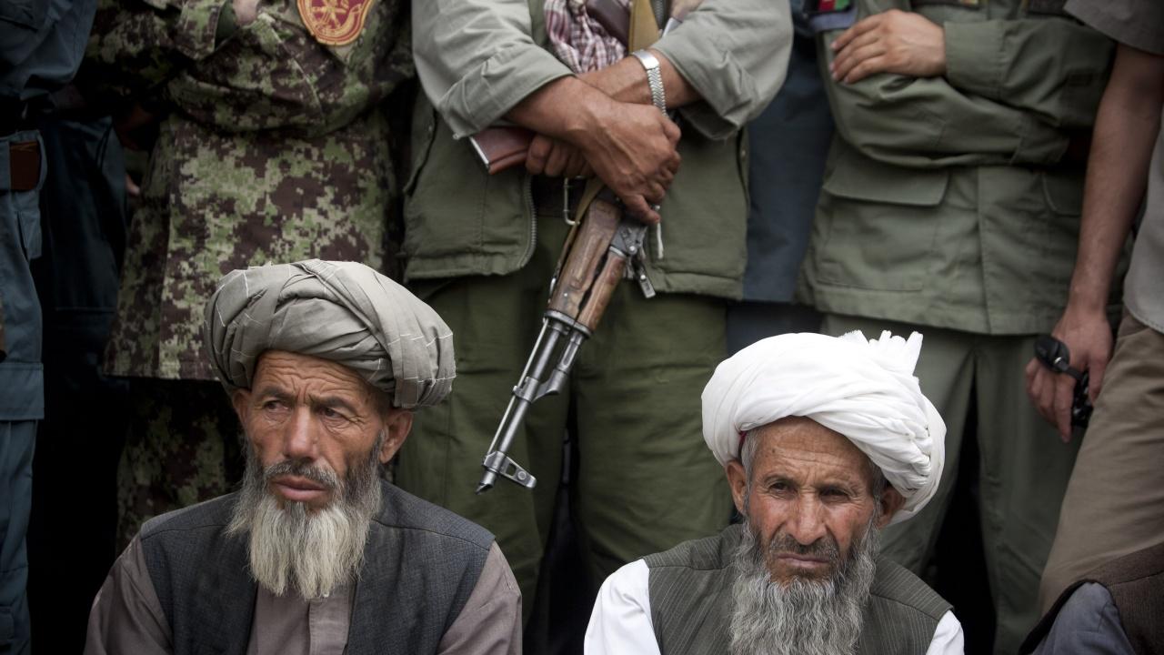 Талибаните вече започнаха със заплахите срещу САЩ