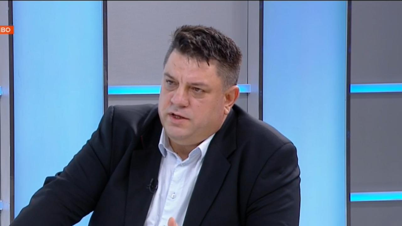 Атанас Зафиров: Залагането на неизпълними условия взривява целия преговорен процес