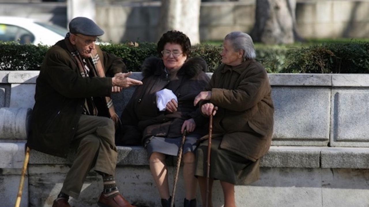 От септември: С 10% по-ниска пенсия от НОИ, ако получаваме и втора пенсия