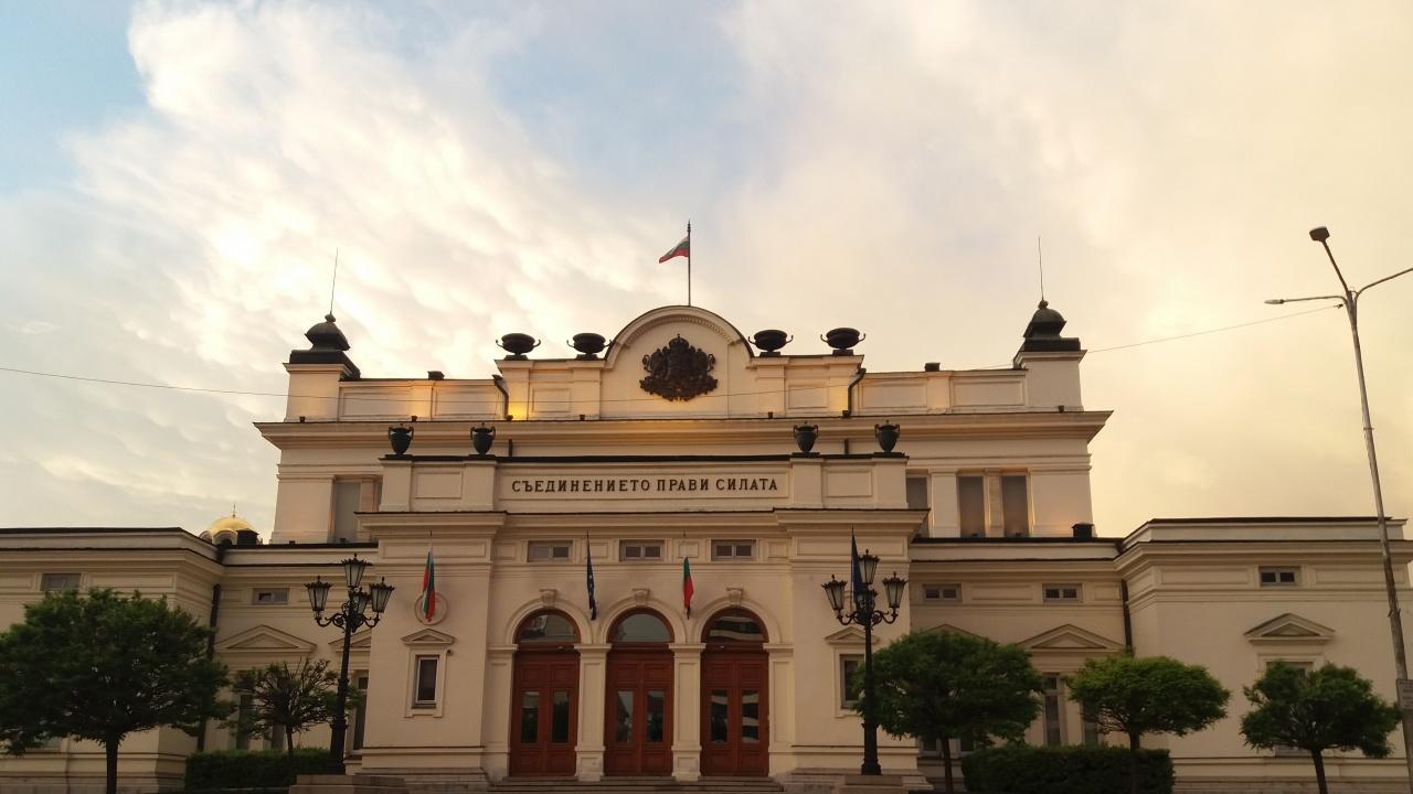 В парламента се гледа актуализацията на бюджета на НЗОК за тази година