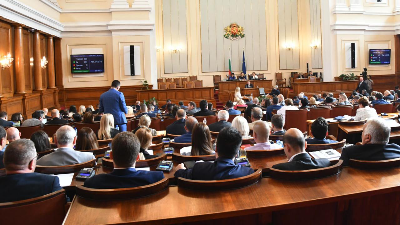 И здравната комисия прие на първо четене актуализацията на бюджета на НЗОК