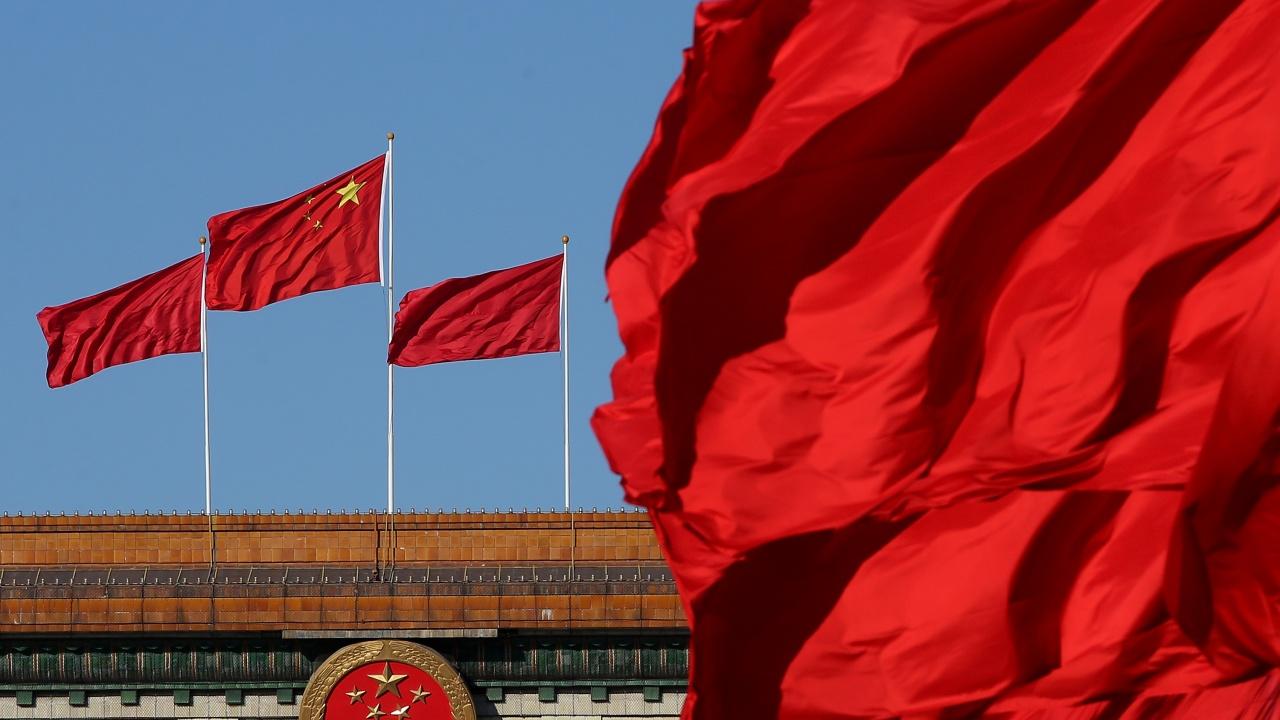 """Китай определи като """"резултатни"""" преговорите си с талибаните"""