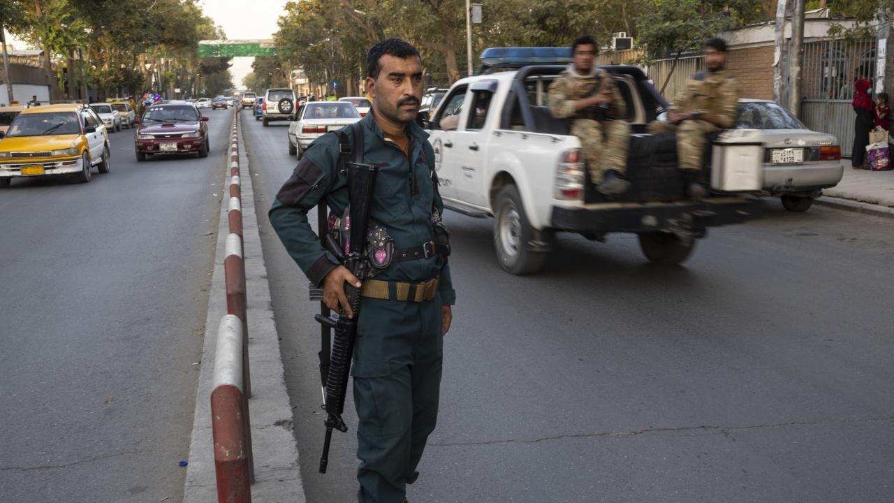 Китай и Русия демонстрираха общ фронт за Афганистан