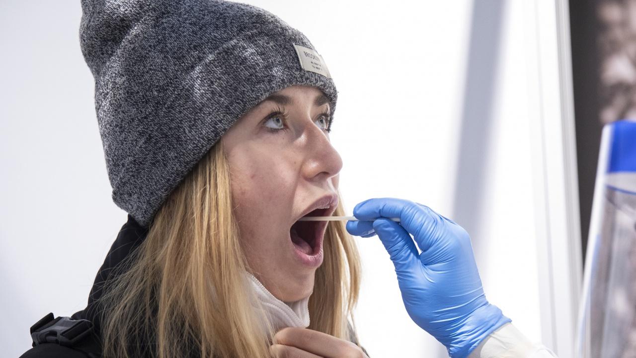 Австралия регистрира рекорден брой новозаразени с коронавируса от началото на пандемията