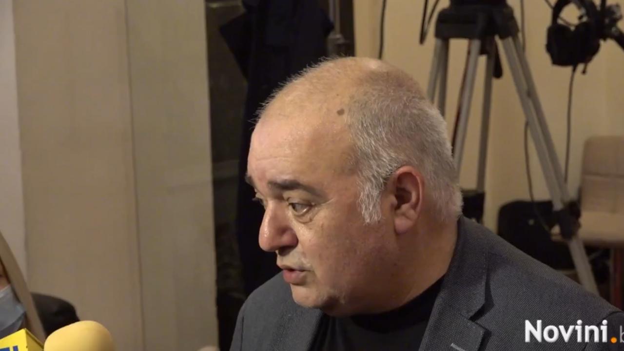 Арман Бабикян: Готови сме да разговаряме с БСП, ще отстояваме нашите принципи