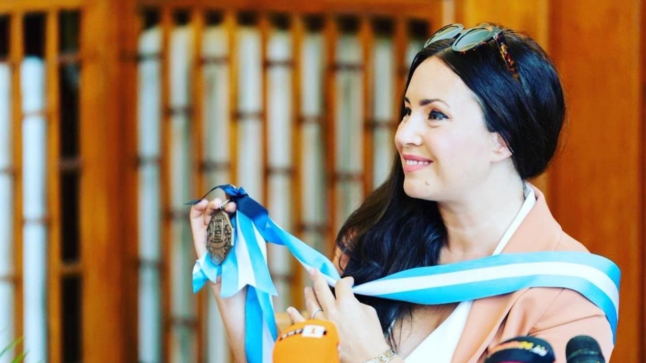 Соня Йончева е певица на годината в Европа
