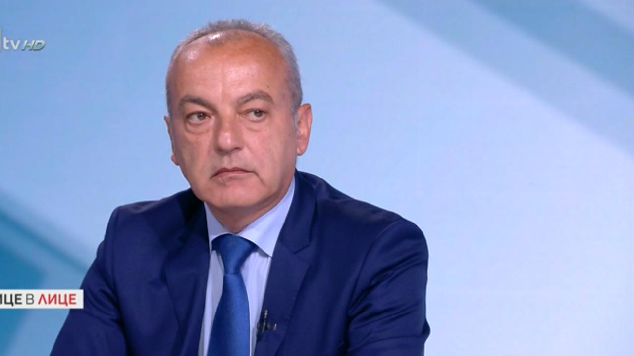 Гълъб Донев: Предложението за по 120 лева на пенсионерите е кризисно и не дава предвидимост