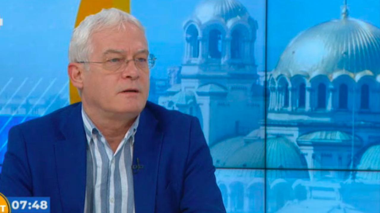 Проф. Петко Салчев: НЗОК има достатъчно средства, няма да спрем плащанията