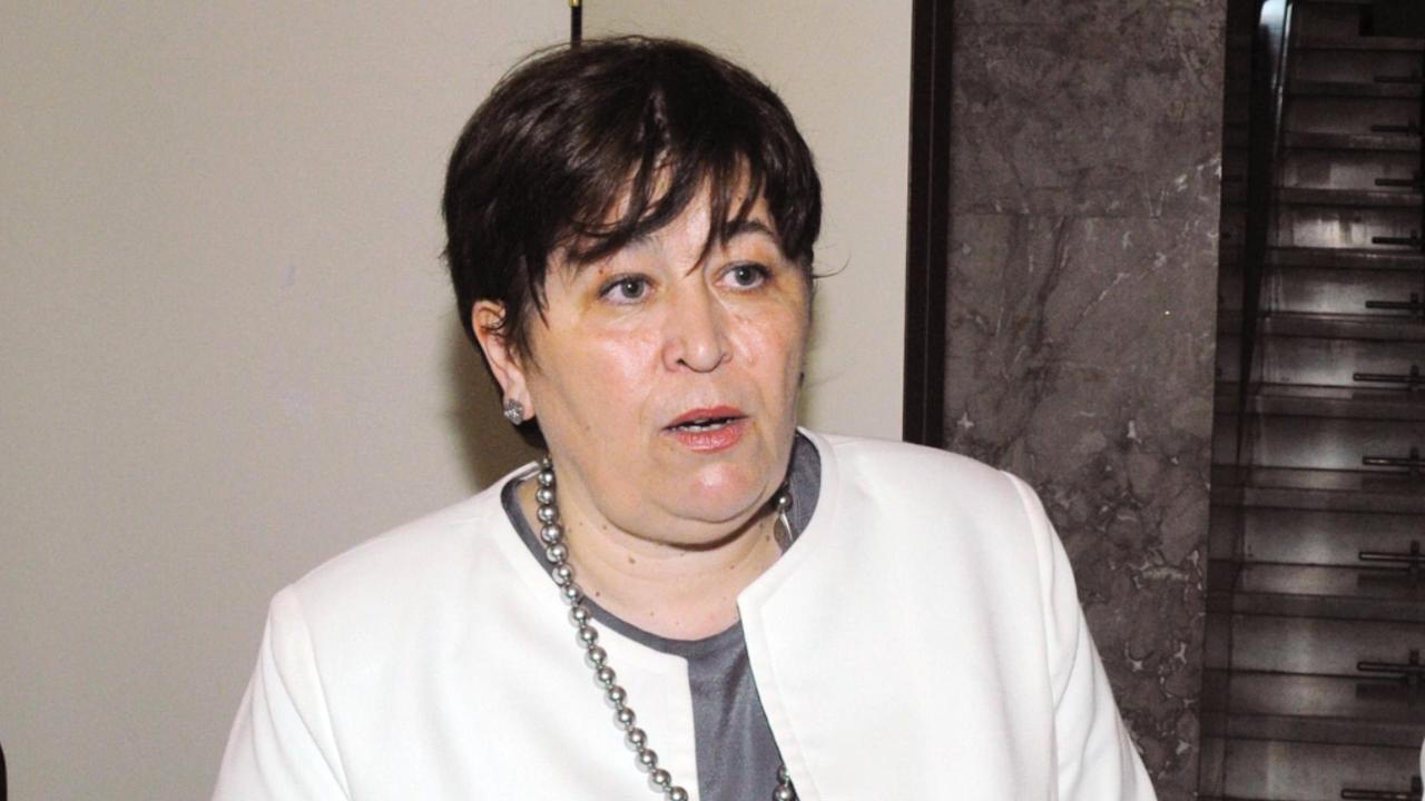 Министър Балтова проведе среща с представители на туристическия сектор