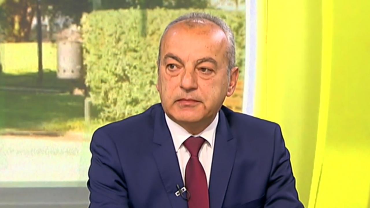 Гълъб Донев: Увеличение на минималната работна заплата не седи на дневен ред