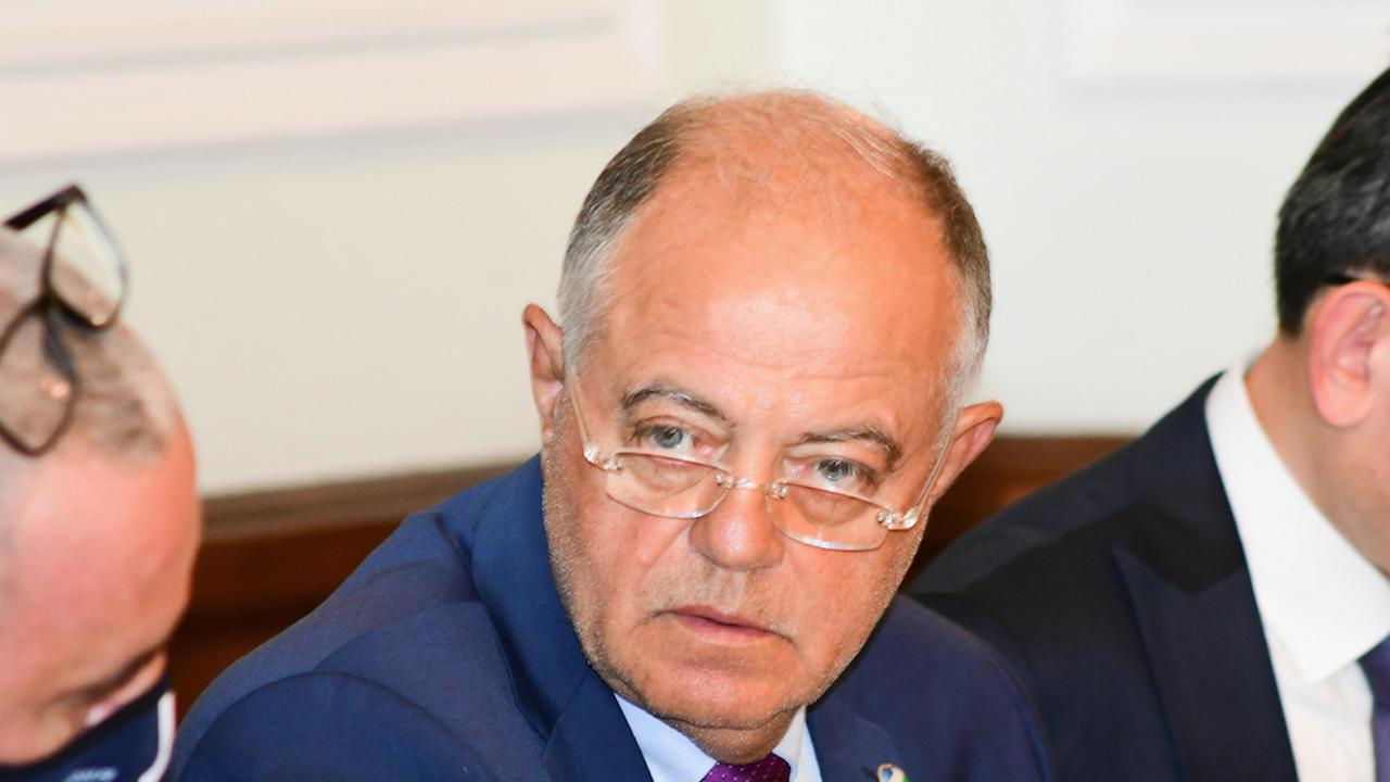 Атанас Атанасов: Трябва да стане чудо, за да се реализира мандатът на БСП