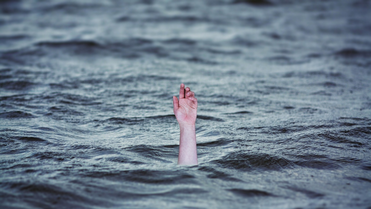 Дупничанин се удави на неохраняем плаж в Поморие