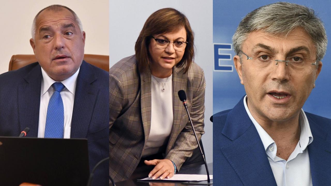 Политолог: Няма как без една от традиционните сили да се състави правителство