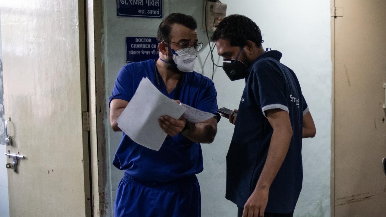 Неизвестна болест уби над 60 души в Индия