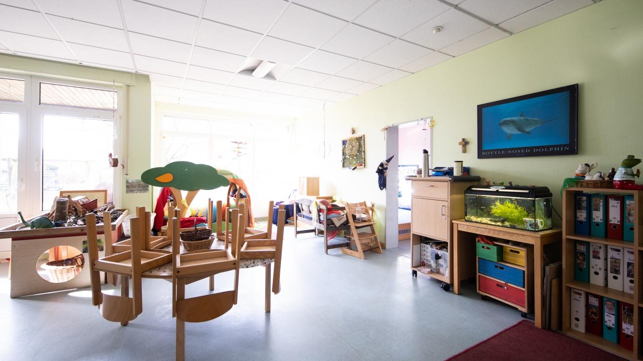 15 детски градини се строят в столицата