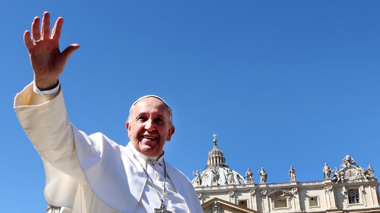 Папата защити сделката с Китай за назначаването на епископи