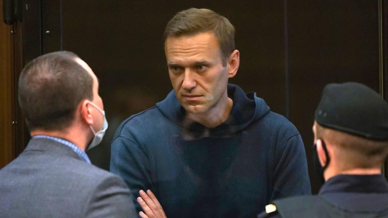 От затвора Навални призова руснаците да гласуват умно на предстоящите парламентарни избори