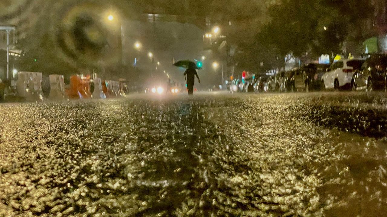 Извънредно положение в Ню Йорк заради проливни дъждове и наводнения